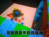 MINECRAFT PS3 Build Battle parte 2