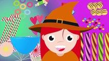 Halloween Finger Family Dracula  Kids Songs  Surprise Eggs Animation for Children  Nursery Rhymes