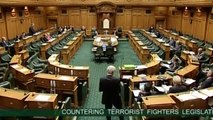 Countering Terrorist Fighters Legislation Bill - Committee stage - Taken as one debate - Part 7