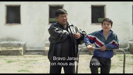L'ANGE BLESSÉ d'Emir Baigazin - Bande-annonce