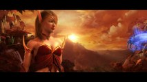 Презентация World Of Warcraft Burning Crusade