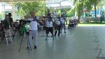 Bedensel Engelliler Türkiye Okçuluk Şampiyonası Sona Erdi