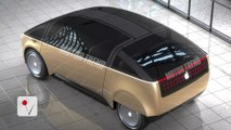 Apple Fuels Car Rumors, Hires Tesla VP