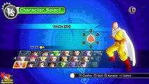 Dragon Ball Xenoverse: The Rhymestyle Games Idea [AfroSenju vs Rhymestyle]
