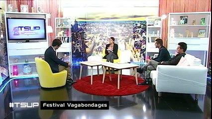 Afficher l'image Mathieu Simonet : Tout sur un plateau du 19/04/16 (TV-TOURS)