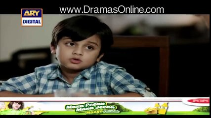 Naraaz Episode 24 - 19th April 2016