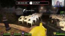 FNAF Mod - Minecraft Zombie - Left 4 Dead 2 (Five Nights at Freddy's L4D2) - Venturiantale Mom