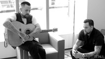 """The Sofa Sessions: The Madden Brothers Sing """"Brother"""""""