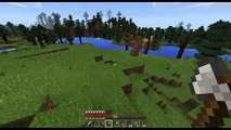 Minecraft Windows 10 Edition Beta 0.14.1: Fletcher's Guild! (8)