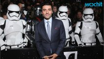 "Oscar Isaac: Rian Johnson Directing Star Wars is ""In Some Ways an Independent Film"""