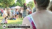 Le 18h de Télénantes : Urban Voices, le retour !