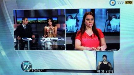 Incluidos - TV Publica