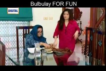 Bulbulay drama 11 April 2016 _ ARY DIGITAL