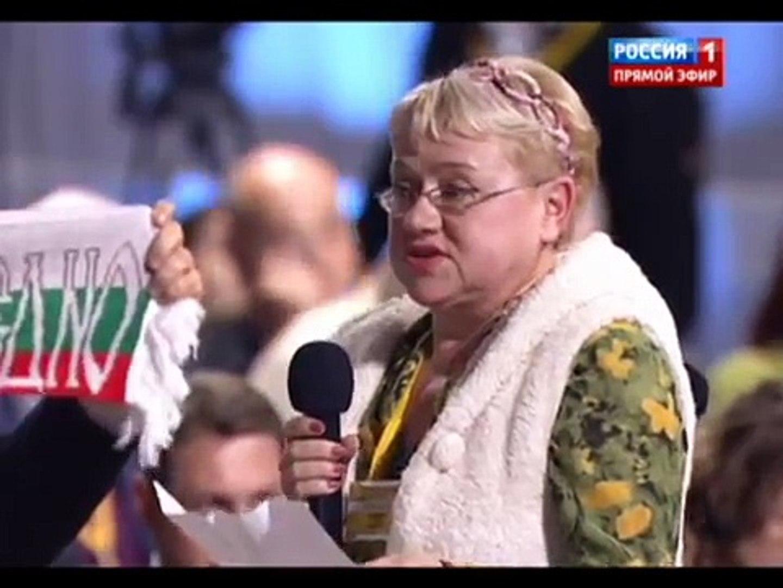 БОМБА! Скандально известная Маша Путину: Будьте вы пожизненны