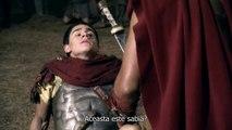 Spartacus Captures Tiberius Part II - Spartacus 03x09 - Full HD