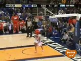 Allen Iversons Six Slam Dunks as a Denver Nuggets NBA
