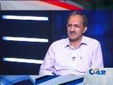 180 Degree DG PHA Mian Shakeel Ahmed With Ahmed Pervaiz Promo City42