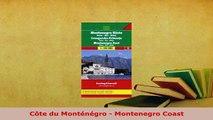 PDF  Côte du Monténégro  Montenegro Coast Read Online
