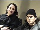 Trivium -Metal Hammer Dec. 2006 Spanish Inquisition