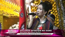 Suab Hmong ET: Exclusive Interview Mai Xiong on her new song Nais Phoos Vaj Pov