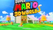 IM MARIO BLOOPERS! (Super Mario 3D World) : Black Nerd