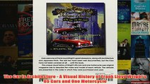 Download PDF  The Car Is Architecture  A Visual History of Frank Lloyd Wrights 85 Cars and One FULL FREE