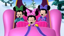 Mickey Mouse Clubhouse Song: Jing Jing Jangle Jangle Disney Junior Official