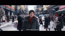 Tom Clancys The Division - Official Live Action Trailer Silent Night
