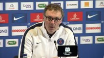 Foot - L1 - PSG : Blanc «Aurier ? On décidera ça match par match»