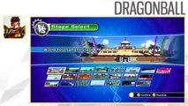 Dragon Ball Xenoverse - SSJ3 Teen Gohan vs SSJ3 Goku! (Gameplay)