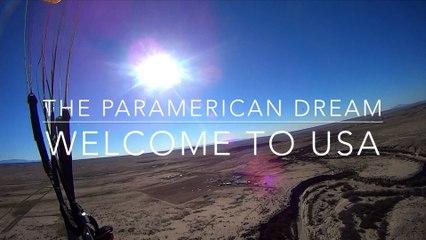 WELCOME TO USA (2013)