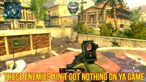 MACKLEMORE THRIFT SHOP PARODY (FAMILY GUY) - Call of Duty: Black Ops 2 Song