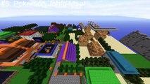 TOP 10 MINECRAFT ADVENTURE MAPS FOR 1.8! (Minecraft Top 10) (Minecraft Adventure Map)