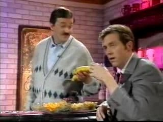 A Bit Of Fry and Laurie - Barman