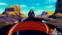Trunks Vs Soldados de Freezer Latino HD 1080p