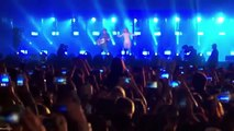 Beyoncé Giselle Knowles-Cart ft.  Ed Sheeran - Drunk in Love (Acoustic) at Global Citizen Festival 2015 - dailymotion