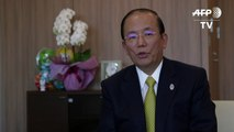 Tokyo Olympics chief defends costs of 2020 Games