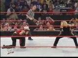 WWE Trish Stratus vs Gail Kim vs Victoria vs Lita
