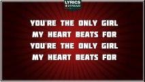 Wish You Were Mine - Philip George tribute - Lyrics