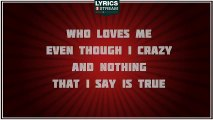 Nobody Else But You - Bette Midler tribute - Lyrics