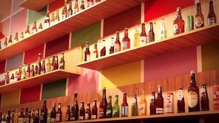 De l'orge à la bière