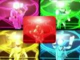 Power Rangers☻Mystic Force The Power Rangers summon