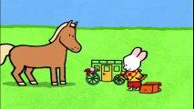 Diligence - Didou, dessine Moi une Diligence  Dessins animés pour les enfants  Dessins Animés En Français