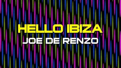 Joe De Renzo - Opening Fiesta (Original Mix)