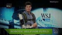 Les robots à l'origine de la fin du monde - L'émission d'Antoine du 04/03 - CANAL+