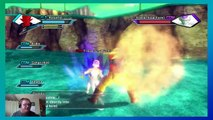 Dragon Ball: XenoVerse (Frieza Saga Part 1) Worst Heroes