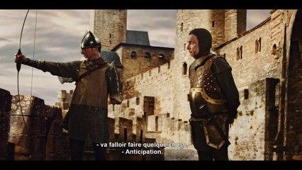 """Archer - """"La Folle Histoire du Monde""""- JCPMY S06E03 (AD)"""