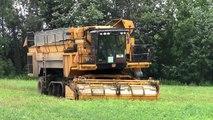 New 2015 OXBO 6165 Pea Combine on Tracks