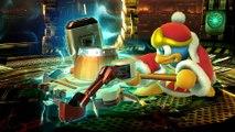 Super Smash Bros. for Wii U - Compilation de photos