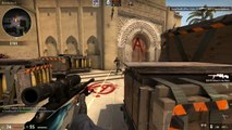 CS:GO MOMENTS DRÔLES de FOOTBALL ÉDITION , FOU à NETTOYER, WALLBANG CHEATS Moments Drôles